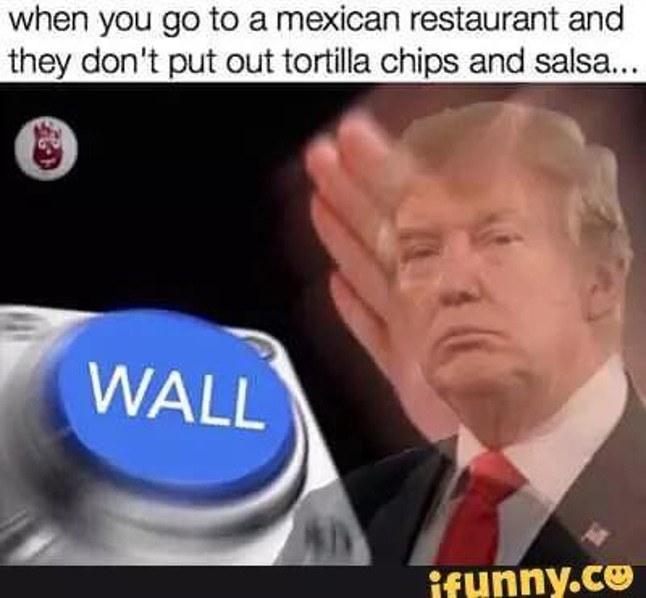 oh wow - meme