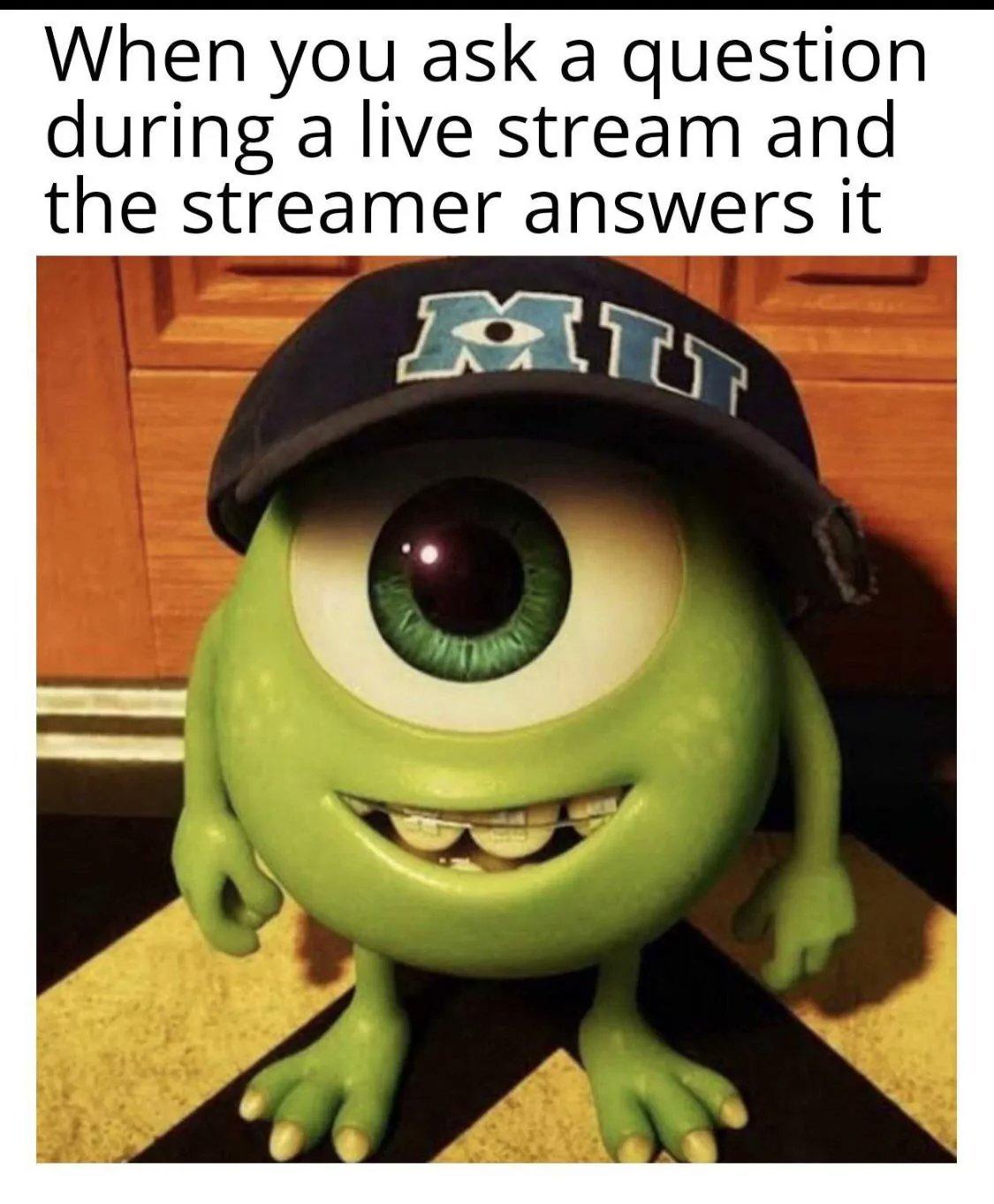 me : - meme