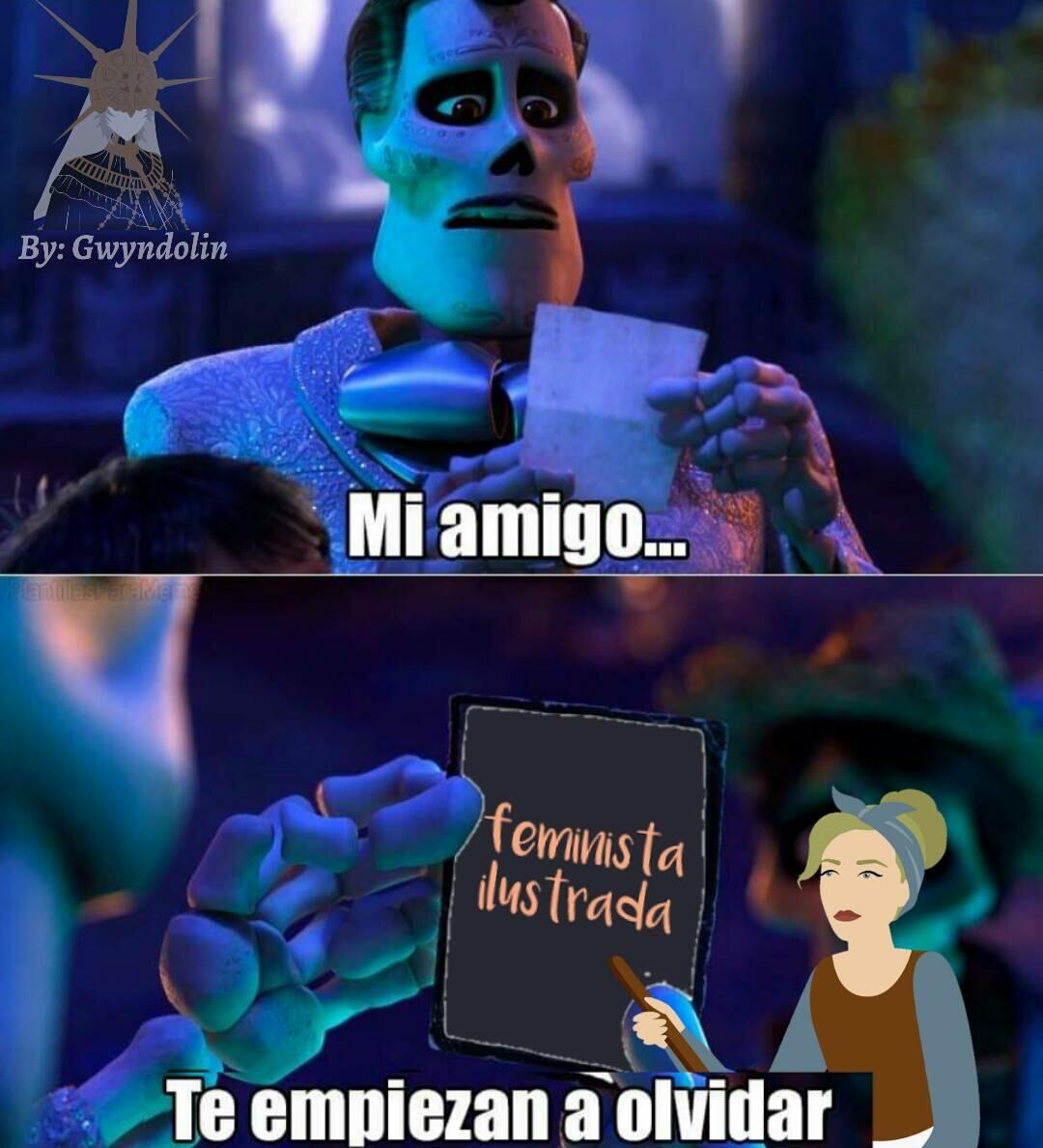 A orale - meme
