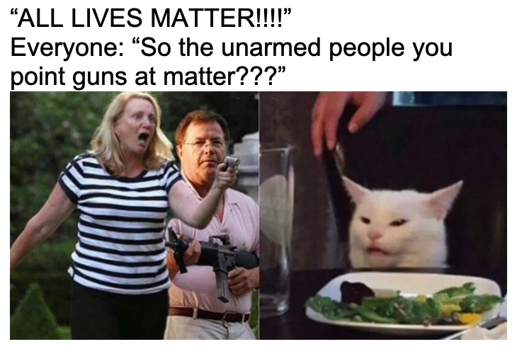 Fuck all Conservatives!! - meme