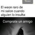 Weon raro