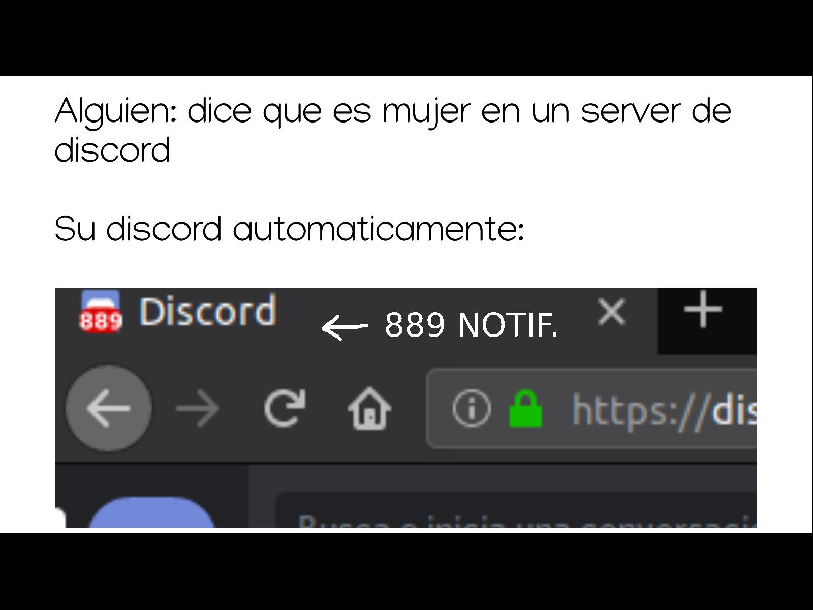 889 notificaciones (pixelart) - meme