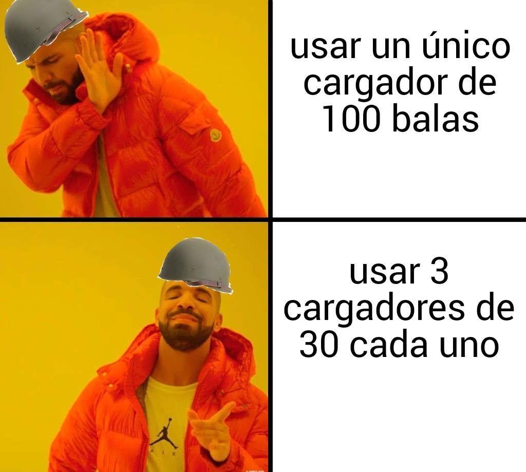 Momento militar - meme