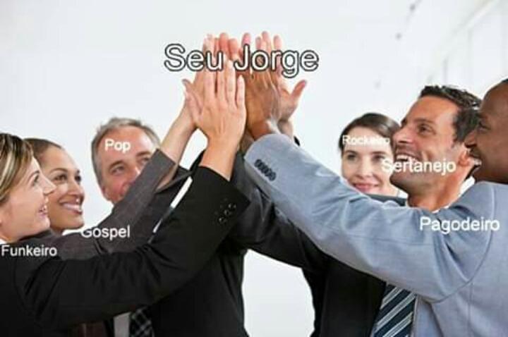 Seu Jorge S2 - meme