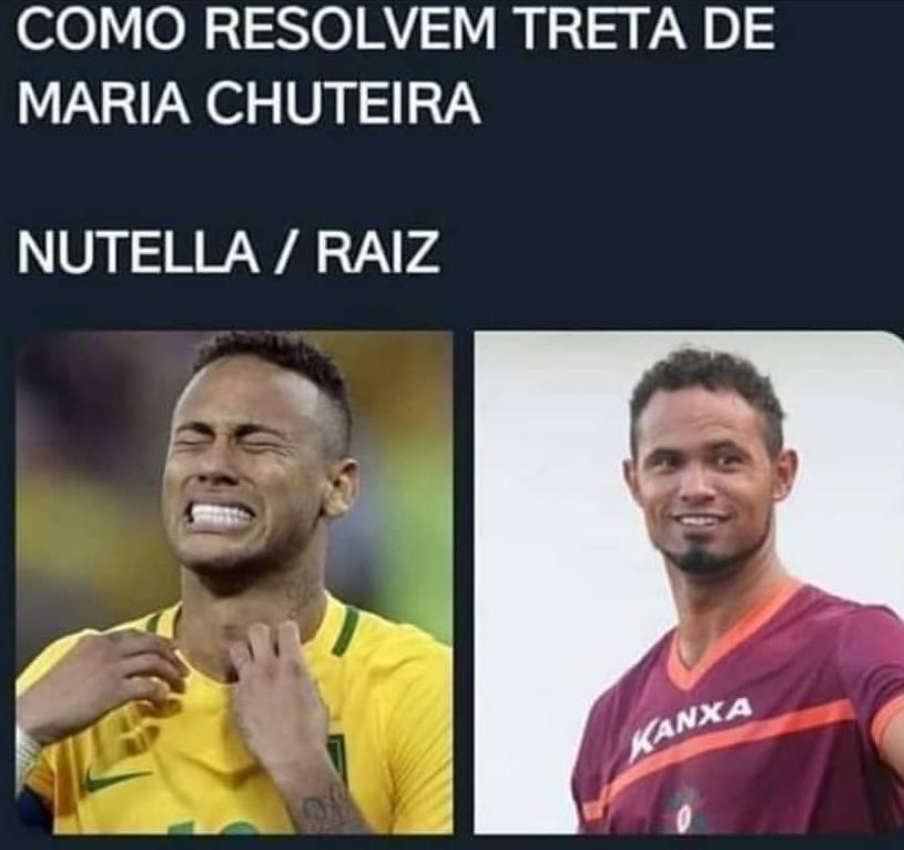 Brunão melhor goleiro não toma gol faz anos - meme