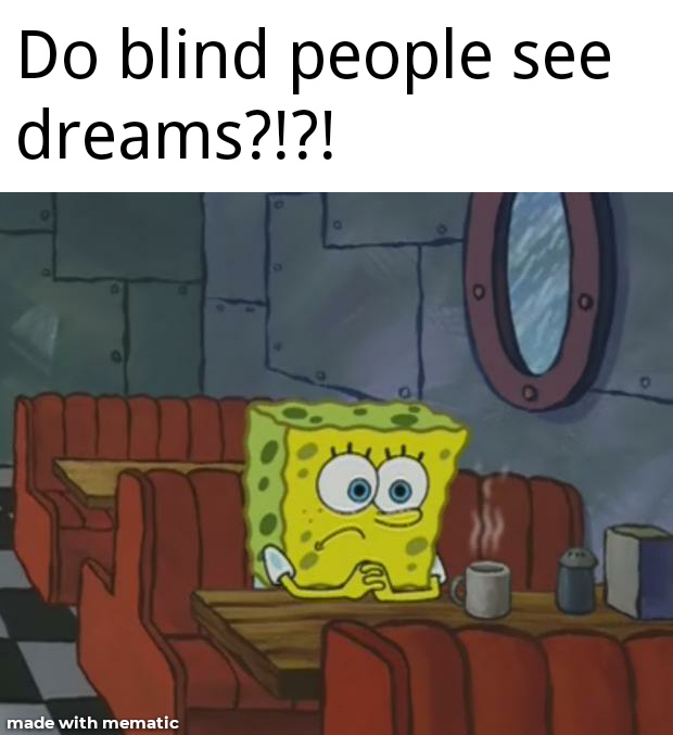 I'm so confused - meme