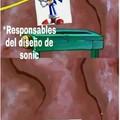 Sonic en drogas