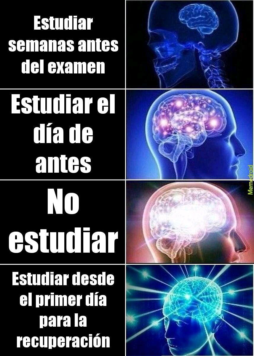 Genialidad - meme
