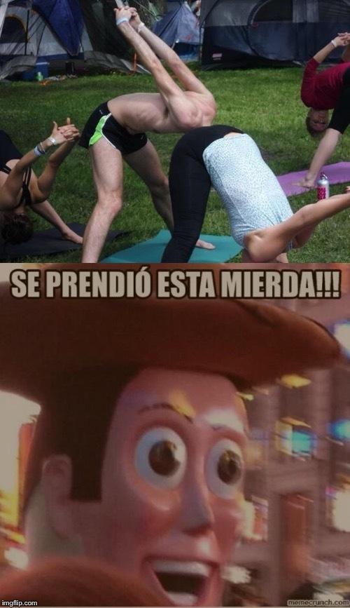 Plantilla - meme