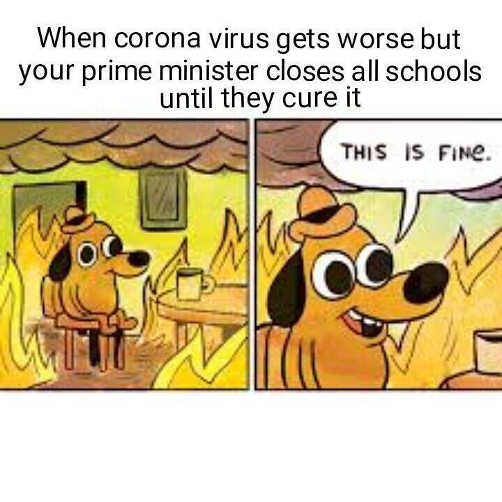 Well well well - meme