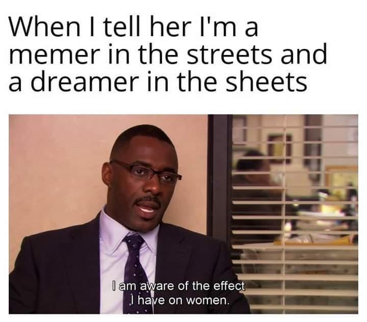 You better believe it baby - meme