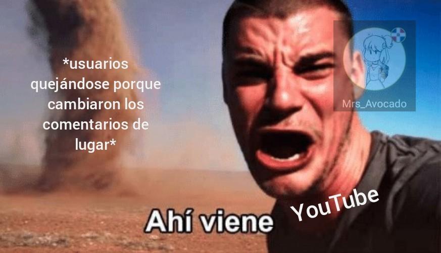 Meme malardo ._.XD