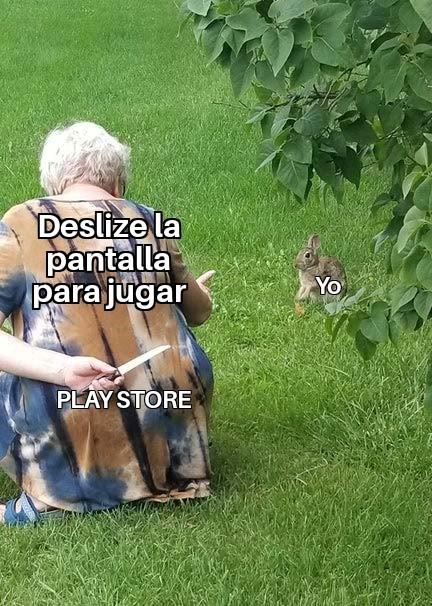But - meme