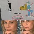 Dos medios litros = 6 euros/1 litro = 4,50 euros