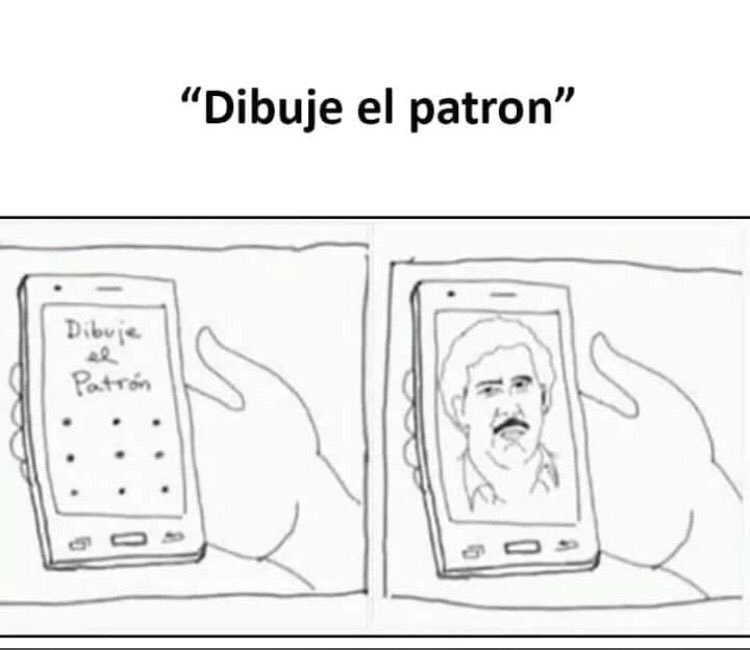 Este Pablo Escoba - meme