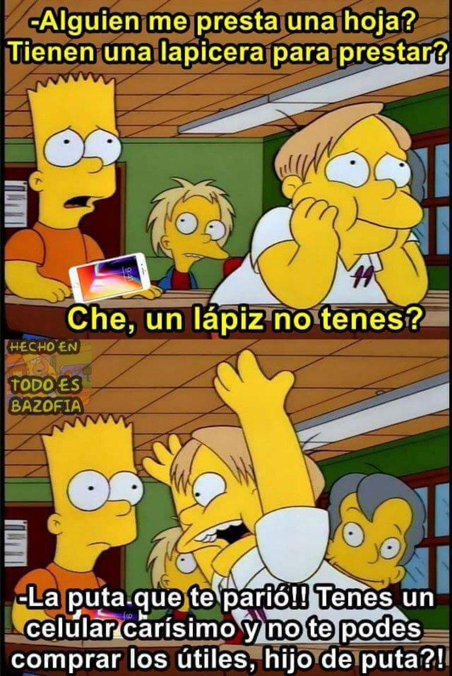 No hay dinero - meme