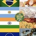 o cachorro já tá Maduro