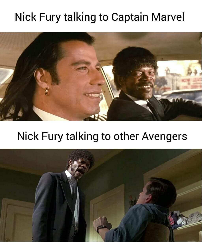 Damn nigga... - meme