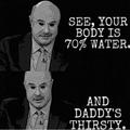 thirst thirst thirst