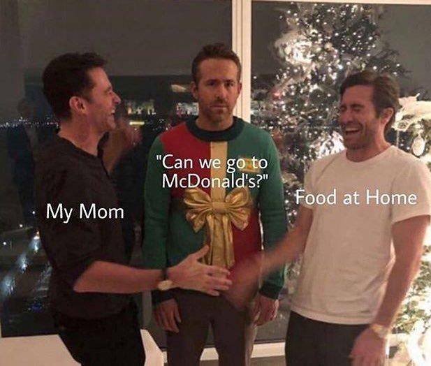 That moment ;( - meme