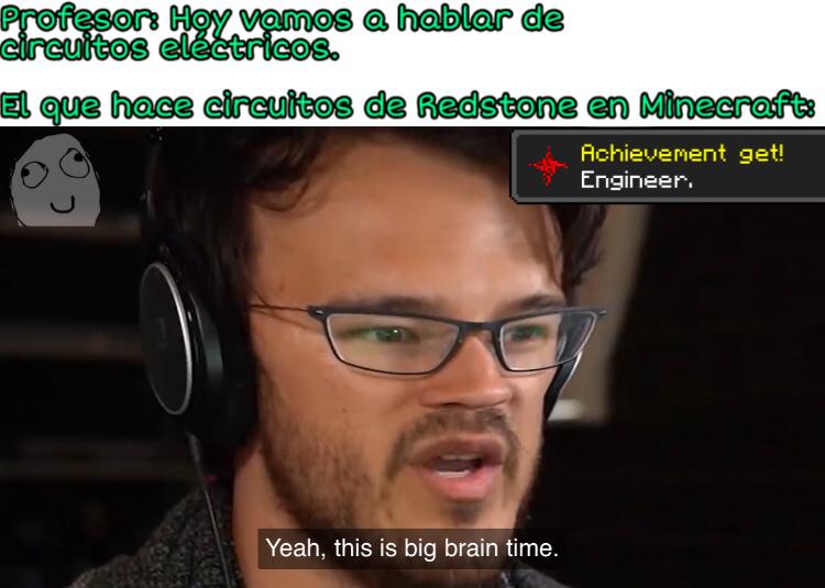 Prodigio español :happy: - meme