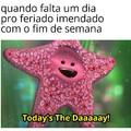 O dia