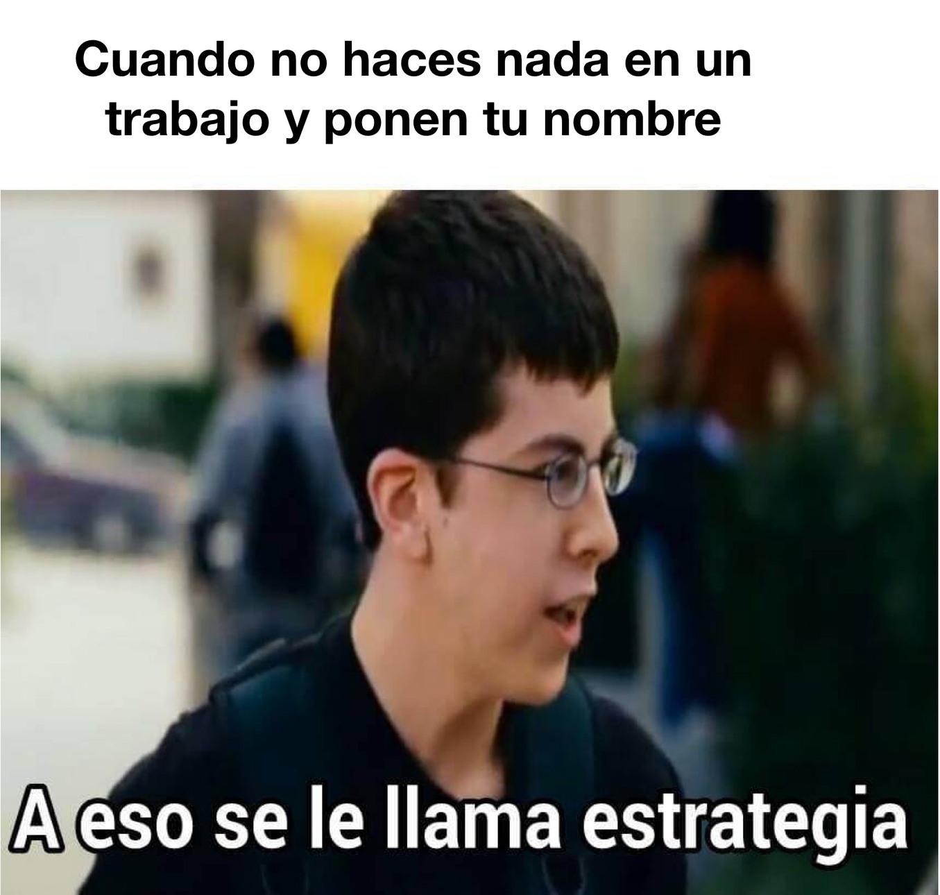 Q oferton! - meme