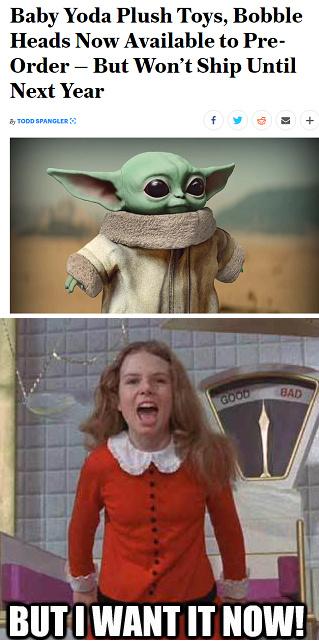Baby Yodel - meme