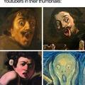 YouTubers thumbnail