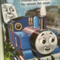 Thomas no