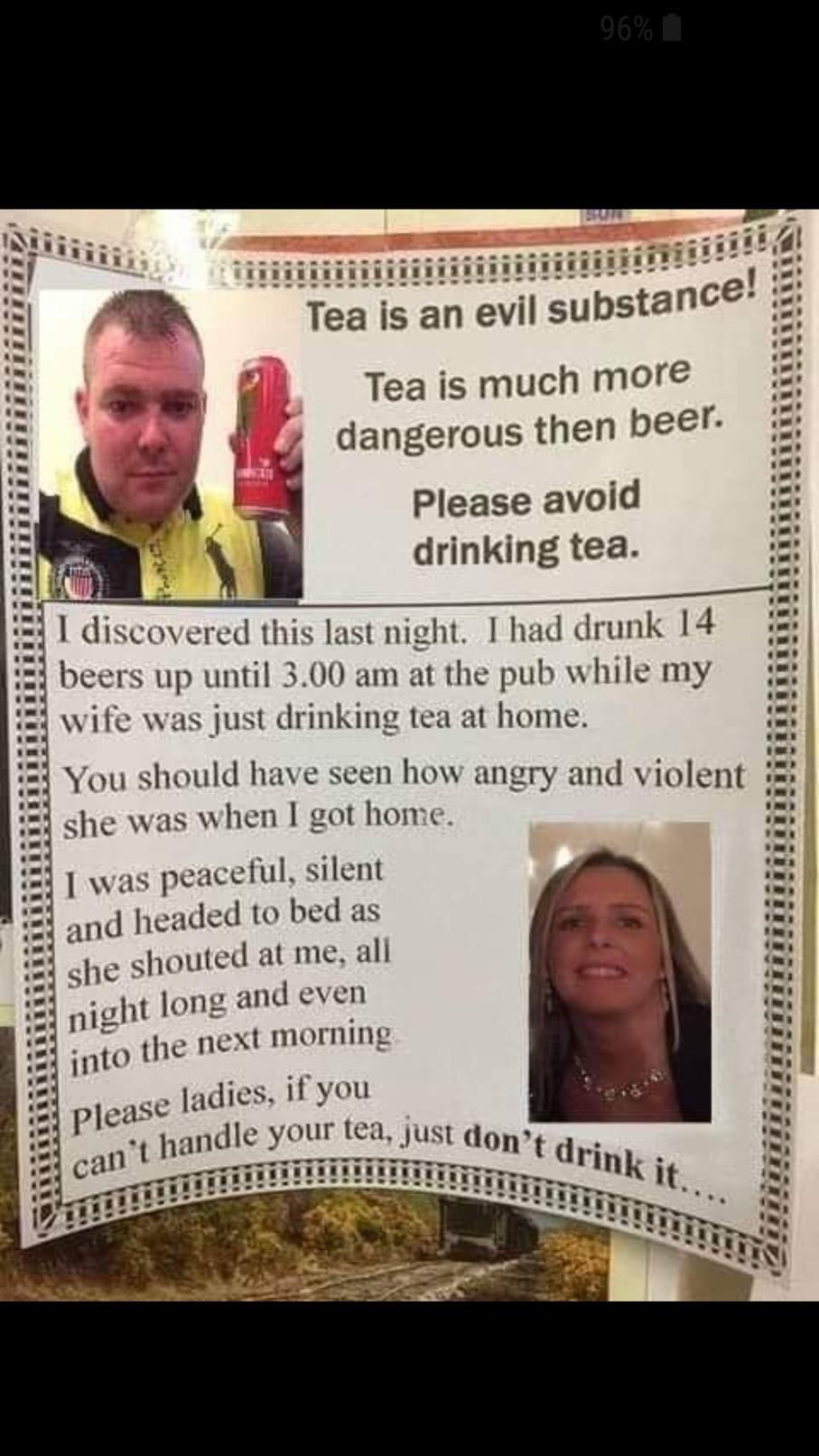 Dom abuse - meme