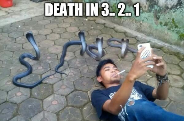 mort dans 3.. 2.. 1 - meme