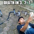 mort dans 3.. 2.. 1