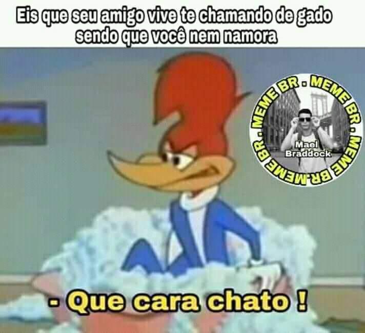 Normal? - meme