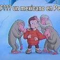 No, hay que salvar al Mexicano