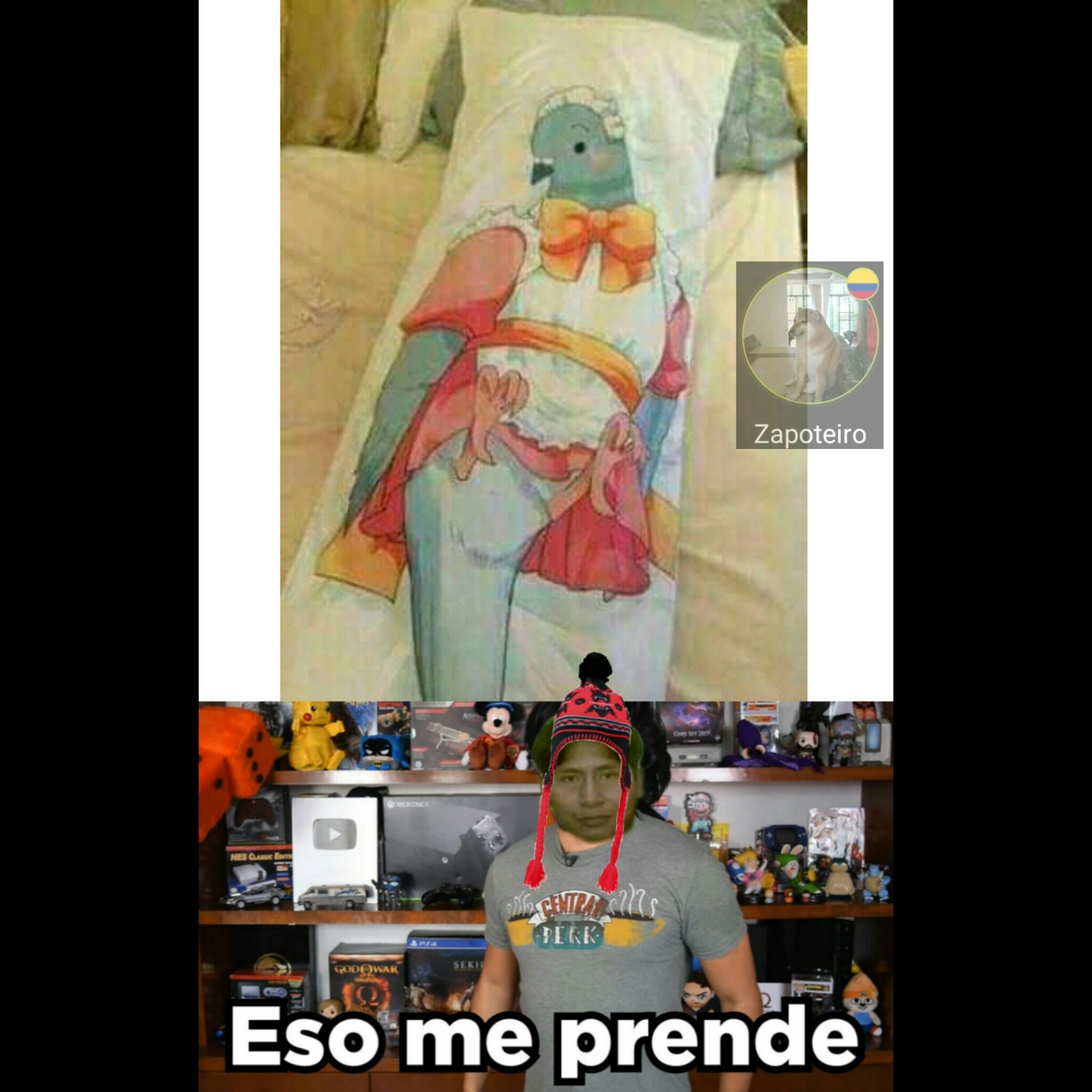 D: - meme