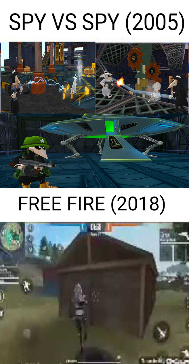 Los gráficos NO hacen al juego - meme