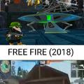 Los gráficos NO hacen al juego