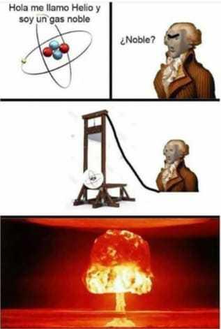 Kemist - meme