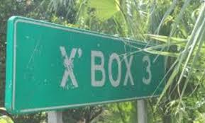 Nombres Graciosos De Ciudades #3: X' Box, Yucatán, México - meme
