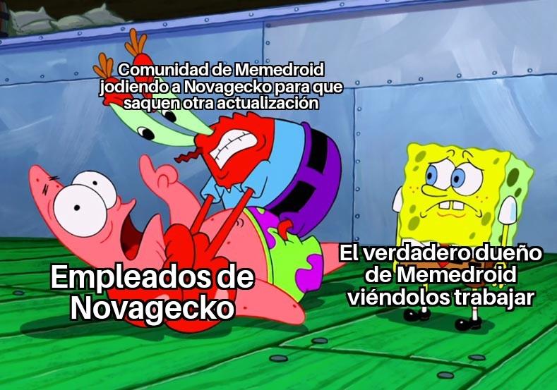T - meme