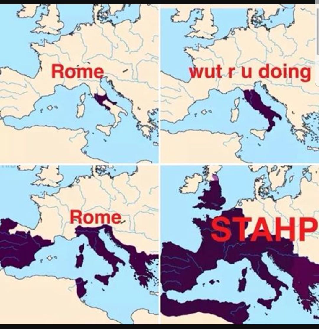 Staph pls - meme
