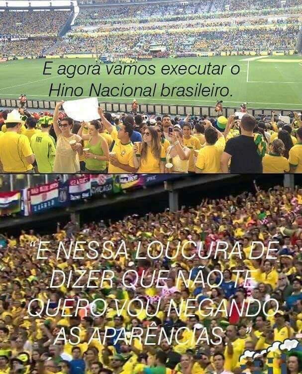 Disfarçando as evidencias... - meme