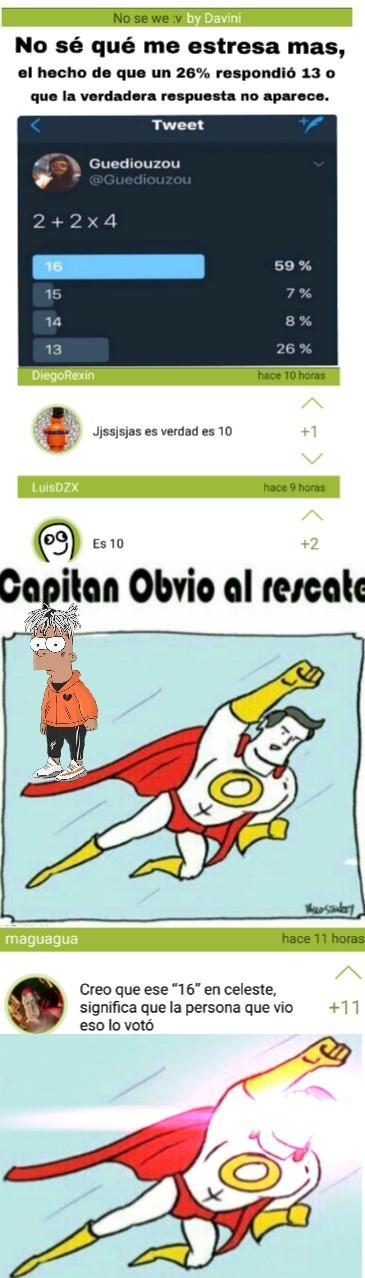 Captain obvius - meme