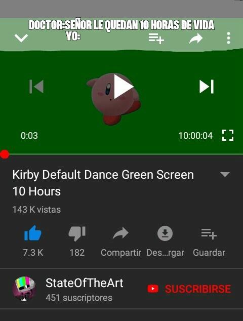 yo vi el video completo - meme