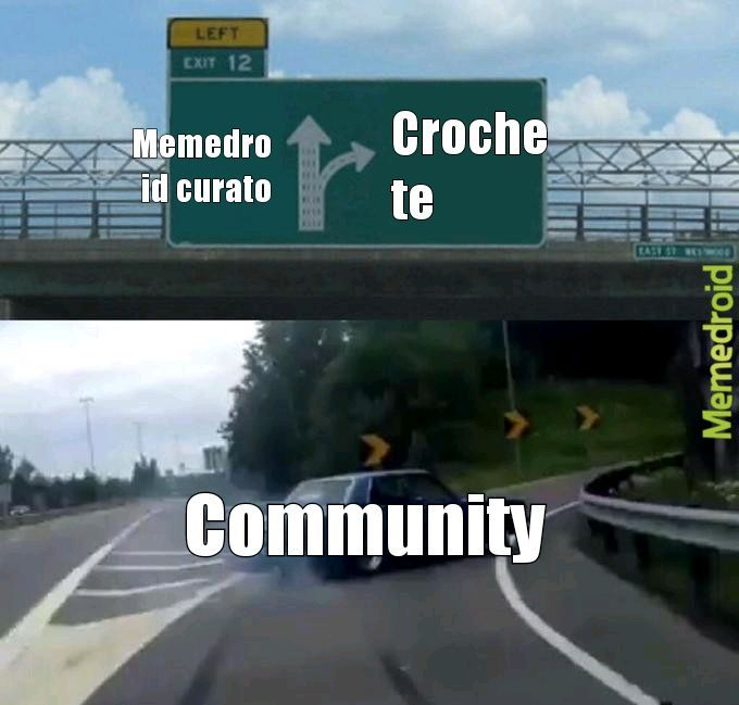 Community - meme