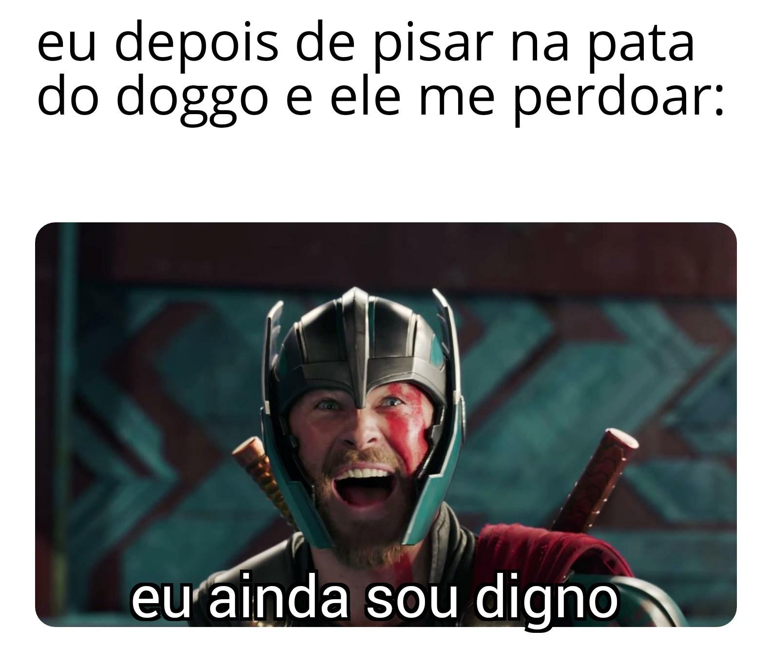 Thordolitrão.rar - meme