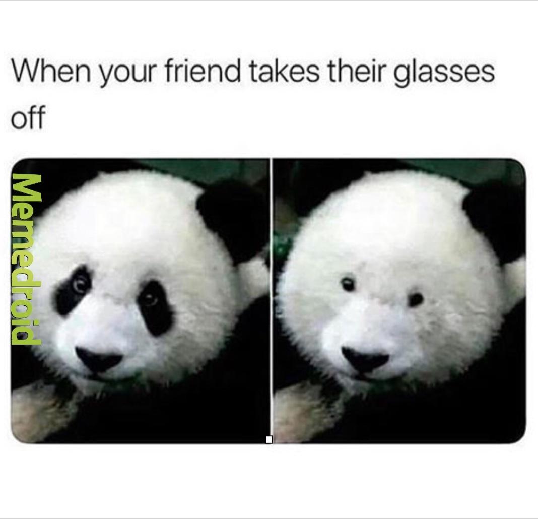 realistic meme