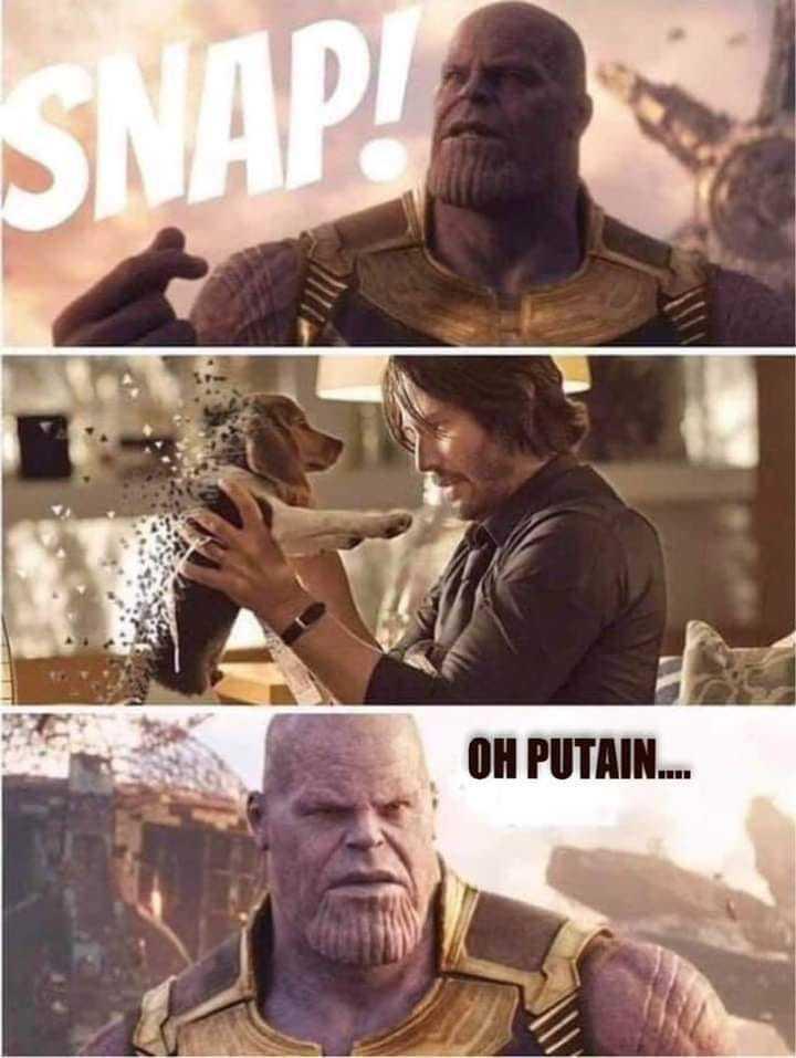 Ohoh.. - meme