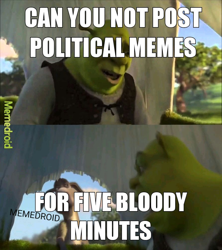Come on guys please stop - meme